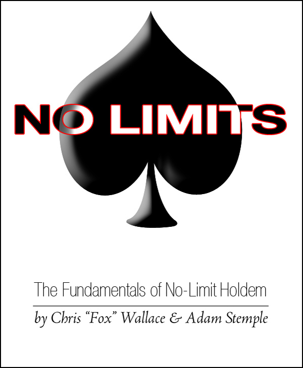 No Limit Book