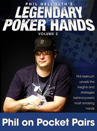 legendary poker hands