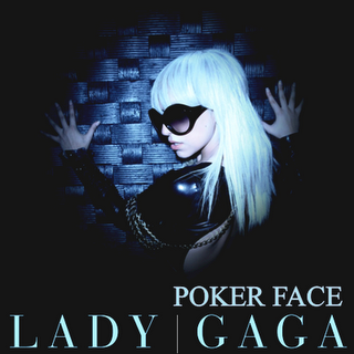 Lady GaGa - Poker<br /> Face