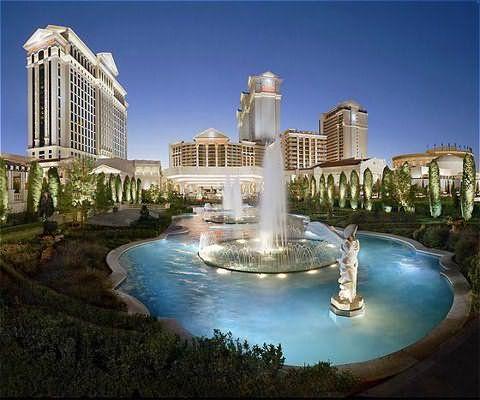 Caesar's Palace (Las Vegas, USA)