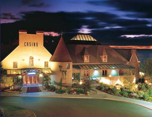 Casino-de-Charlevoix (Canada)
