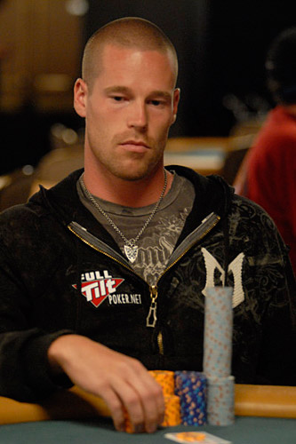 Patrik Antonius - Full Tilt Poker Pro