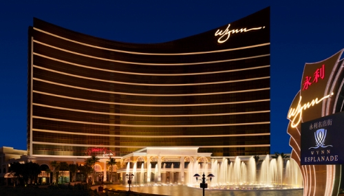 Wynn Macau Resort (China)