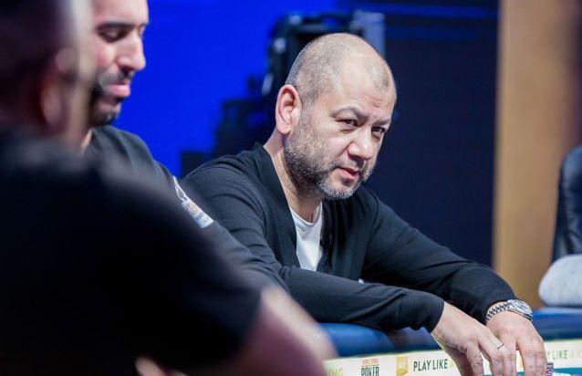Rob Yong and Joe Ingram downgrade PokerStars